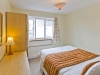 Shelbourne Llandudno Family Apartment-Double Bedroom